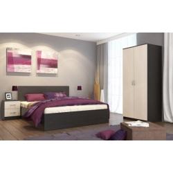 Спальня Ронда модульная комп.1