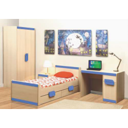 """Мебель для детских комнат """"Лайф"""""""