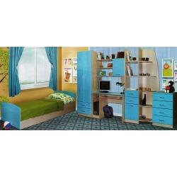 """Мебель для детских комнат """"Лего"""""""