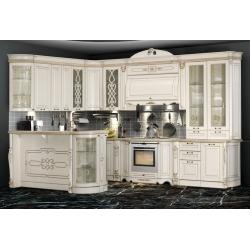 Кухня модульная - София-2 (2 цвета)