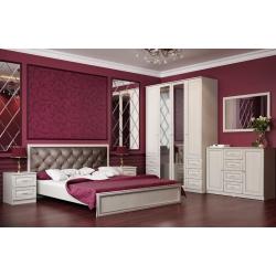 Спальня Габриэлла модульная