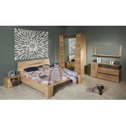 Спальня модульная Стреза