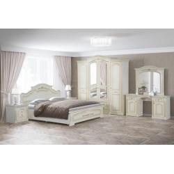 Спальня модульная Деметра