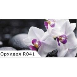 Стол трилогия Орхидея (стекло)