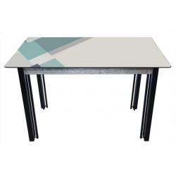 Стол обеденный Геометрик - 1, 1200