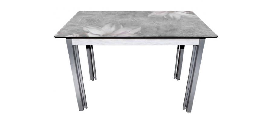 Стол обеденный Магнолия - 1, 1200
