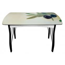 Стол обеденный Олива - 2, 1200