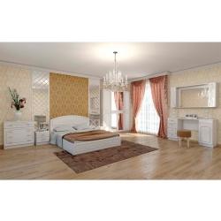 Спальня Венеция модульная 2