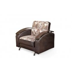 Кресло Блюз Антверпен с латами