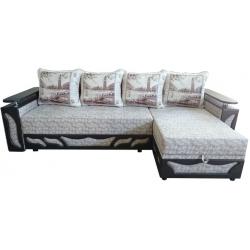 Диван-кровать угловой Корона-6 ГОРОД
