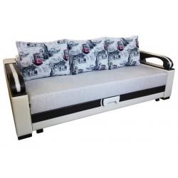 Диван-кровать 3х-местный Корона-20