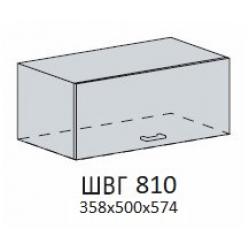 Вирджиния шкаф верхний антресоль глубокая 800