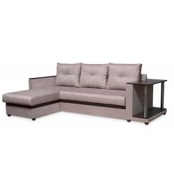 Угловой диван-кровать Аметист лайт