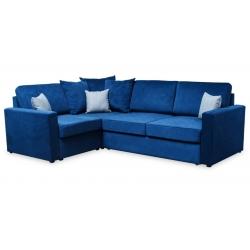 Угловой диван-кровать Яшма