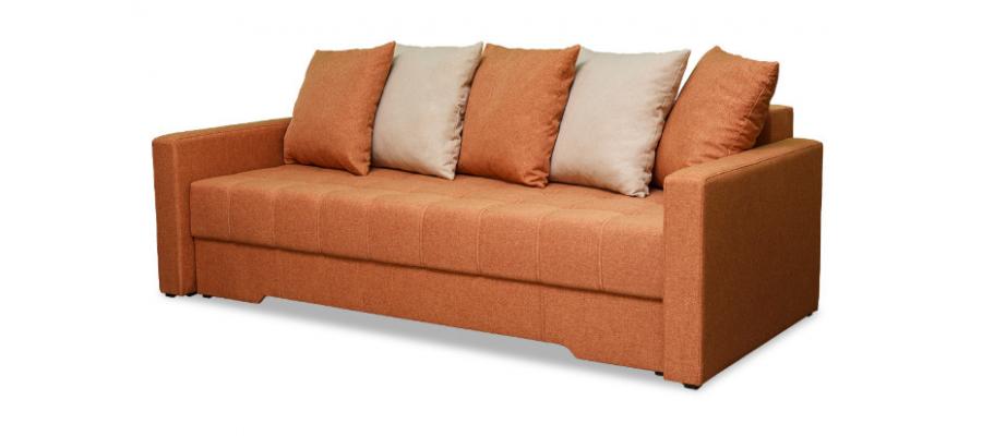 Диван - кровать Лазурит 2