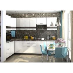 Кухня модульная - Терра глосс