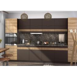 Кухня модульная - Терра софт