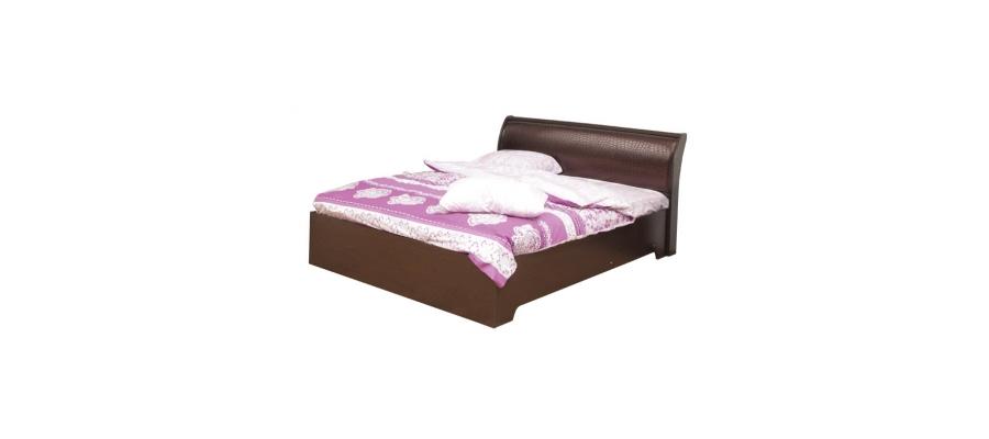 """Кровать с настилом 06.297 """"Мона"""""""