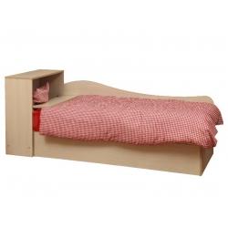 """Кровать одинарная """"Тони-11"""" Олмеко"""