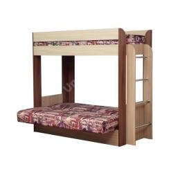 """Кровать с матрацем """"Немо"""""""