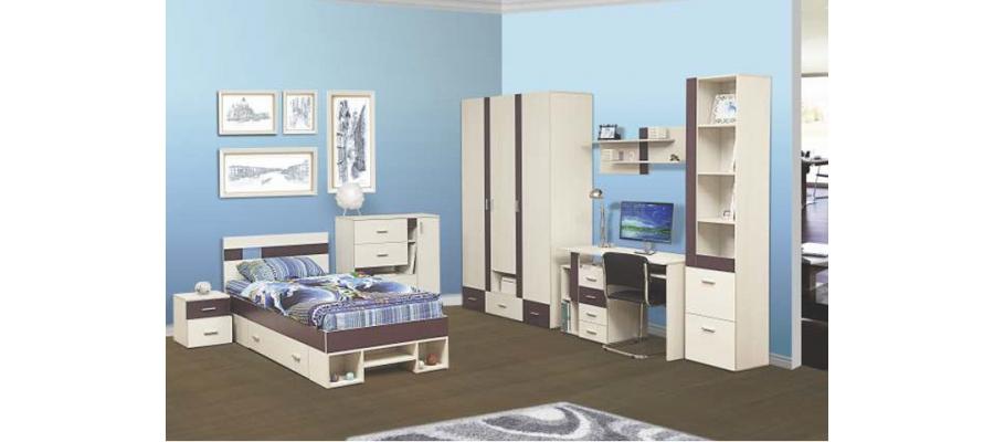 """Мебель для детских комнат """"Некст"""""""