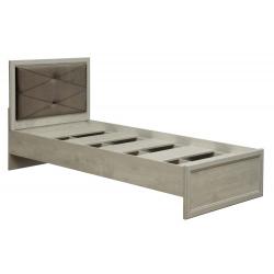 Кровать односпальная 32.23 Сохо 900