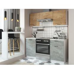 Кухня Готовая Дуся 1600