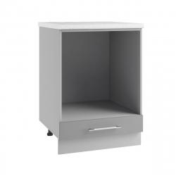 Гарда шкаф нижний духовой 600