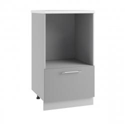Гарда стол с нишей под микроволновку 600