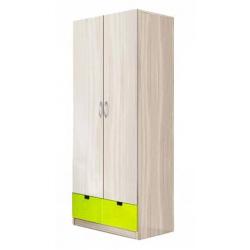 Бриз - 3 шкаф 900