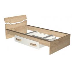 Чемпион кровать с ящиком