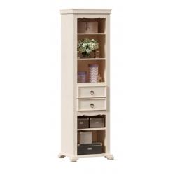 Амели шкаф пенал 580