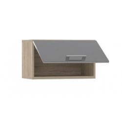Lucido шкаф горизонтальный-01 верхнее открывание 600