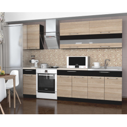 Кухня Готовая Маша 2000
