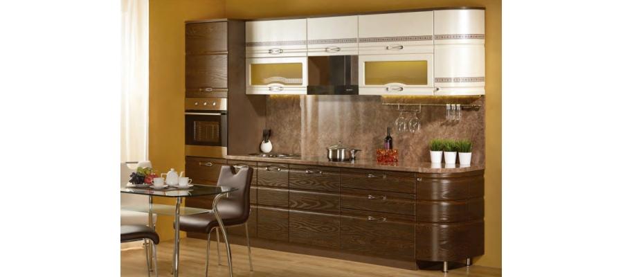 Кухня модульная - Астана