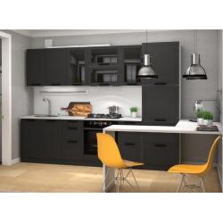 Кухня модульная - Монс (2 цвета)
