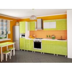Мебель для кухни Мария (текстиль 810)