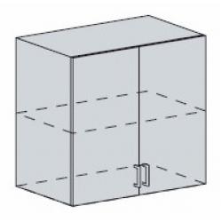 Вирджиния шкаф верхний 700