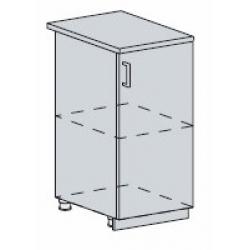 Валерия шкаф нижний 350
