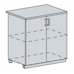 Валерия шкаф нижний 700