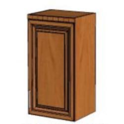 КМ Деметра шкаф верхний однодверный 300 (№7)