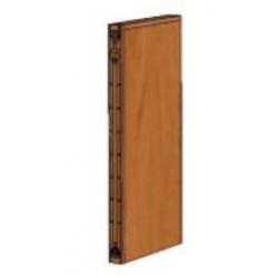 КМ Деметра шкаф верхний колонна 50 (№38)