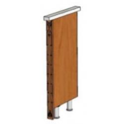 КМ Деметра шкаф нижний колонна 50 (№39)