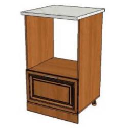 КМ Деметра шкаф нижний под духовку высокий 600 (№37)