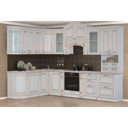 Кухня модульная - Деметра (2 цвета)