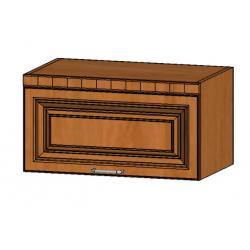 КМ Деметра шкаф верхний под вытяжку закрытый 600 (№45)
