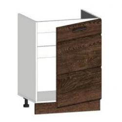 КМ Канзас шкаф нижний под мойку 600