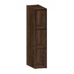 КМ Канзас шкаф верхний открытый 150