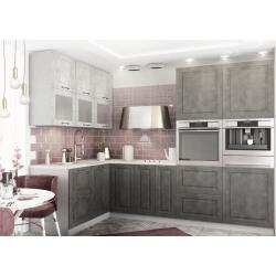 Кухня модульная - Капри