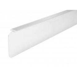 Планка соеденительная Т-образная для столешницы 38 мм